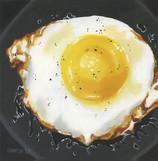 Fried Egg 2 - SOLD