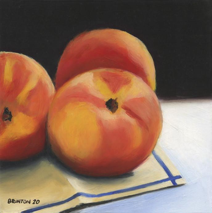 Peaches - SOLD