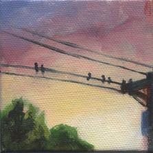 Bird on a Wire 01