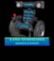 Gyro-Stabilized Wheelchair