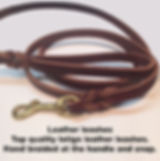 Leather leash.JPG