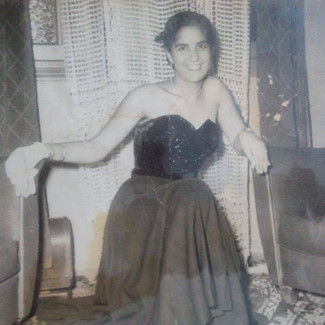סבתא חנה שלי