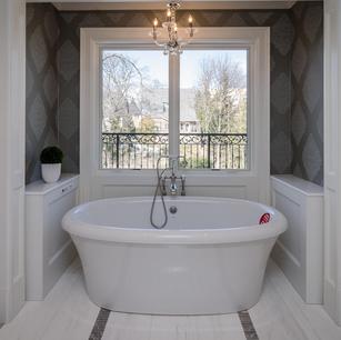 Bathroom Redesign