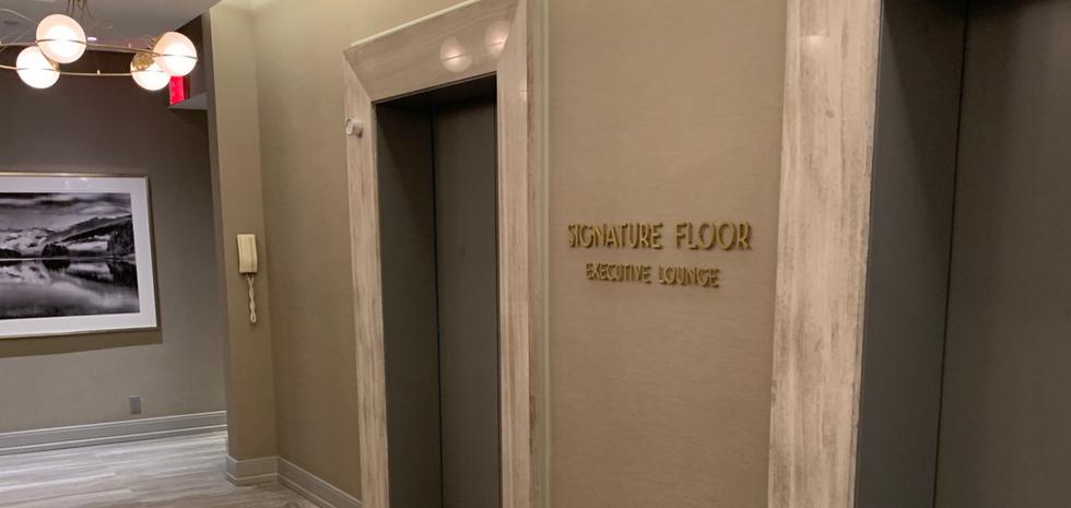 Executive Elevators