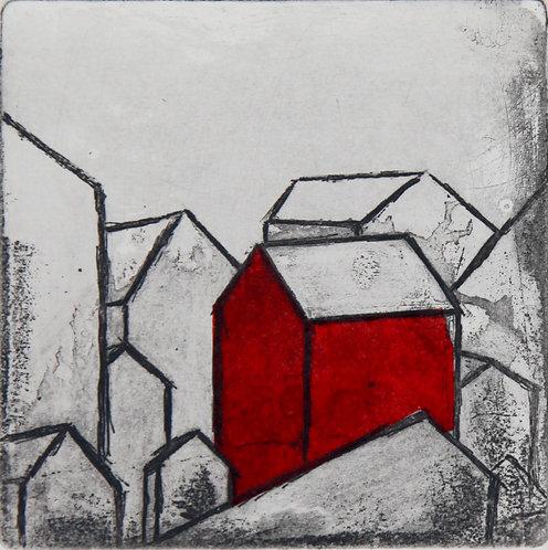 'A place apart', Pamela de Brí