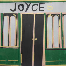"""Beautiful, Neglected, Rural Ireland"", Screenprint, Edition of 8, Michèle Sweetman"