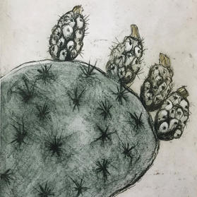 Prickley Pear 2