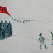 """The Kite"""