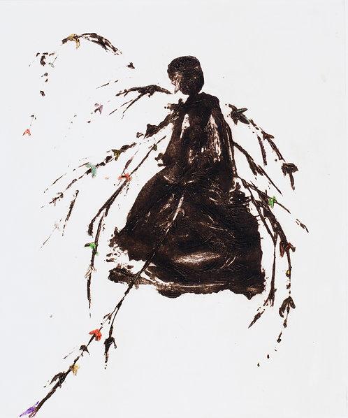 'Brigit Adorned', Regina Richardson