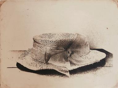 Mademoiselle's Hat