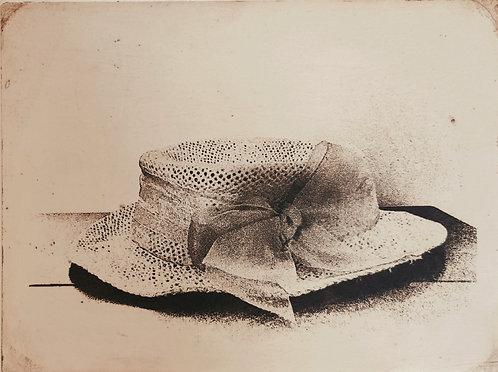 'Mademoiselle's Hat', Regina Richardson