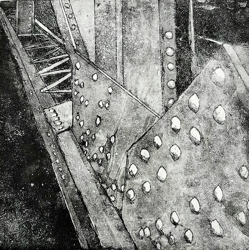 'Bridge 1' by Frank Rafter