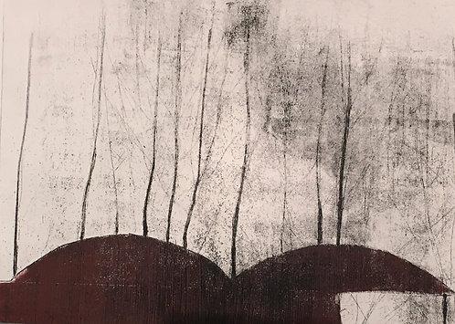 'Barn Series', Hilary Kinahan