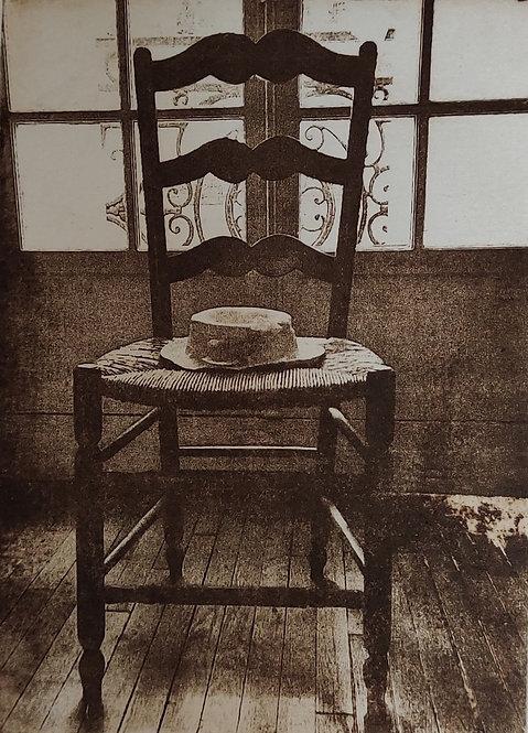 'Après-midi Tranquille', Regina Richardson