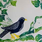 """The Blackbird of Glanmore"""