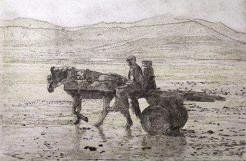 'To  the Creamery', Mary McGrath