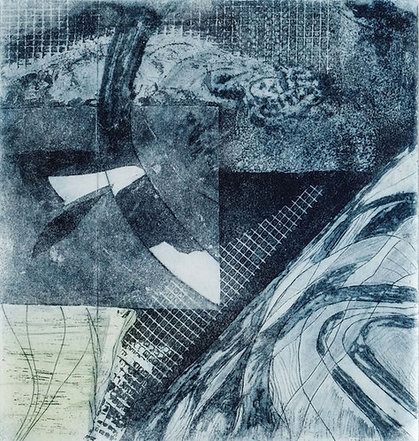 'Sea Now', Katherine Smits