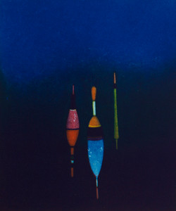 Night Floats 3, James McCreary