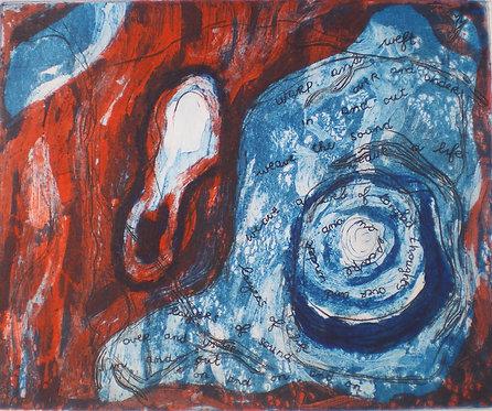 """""""Rhythm"""",  Eileen Keane"""