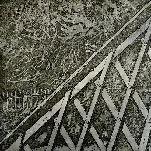 'Bridge 2', Frank Rafter
