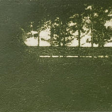 """""""Meadow View"""", etching, 29cm x 40cm, Edition of 10, Hilary Kinahan"""