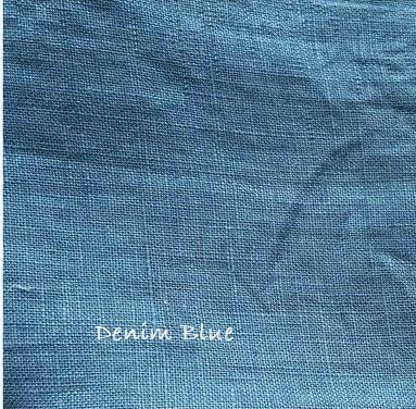 Blue Linen 280 x 200