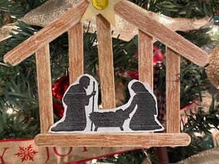 Nativity Craft Instructions for Children