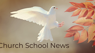 First Sunday After the Feast of the Epiphany Church School Lesson Recap