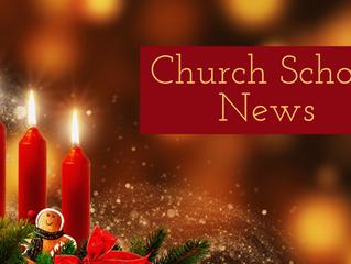 Fourth Sunday of Advent Church School Lesson