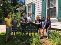 A Look Back at Our Youth of Messiah Summer Mission Trip