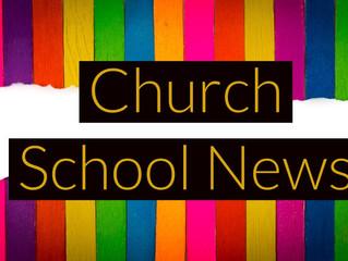 Church School News
