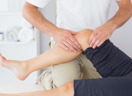 Cartilage Damage & Osteoarthritis