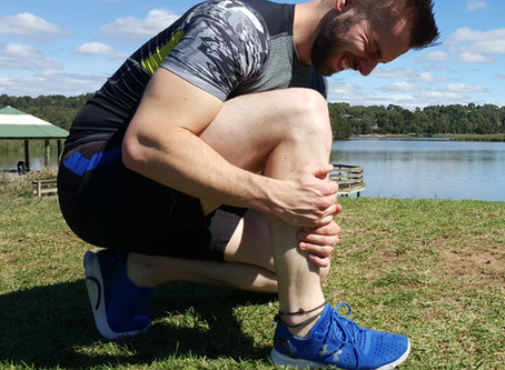 Shin Splints. What are they and how do I fix them?