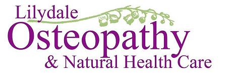 Lilydale Osteopathy Logo