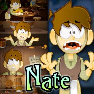 Meet Nate: