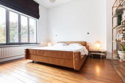 panton room bed