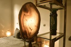 Willy Daro lamp B&B Quatre20cinq