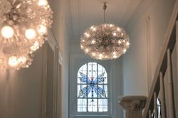 The Hall/BedandBreakfast Antwerpen