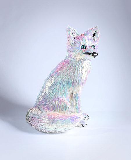 'Polar Fox'