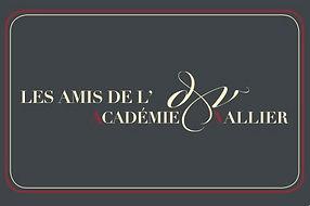 Les Amis de l'Académie Vallier