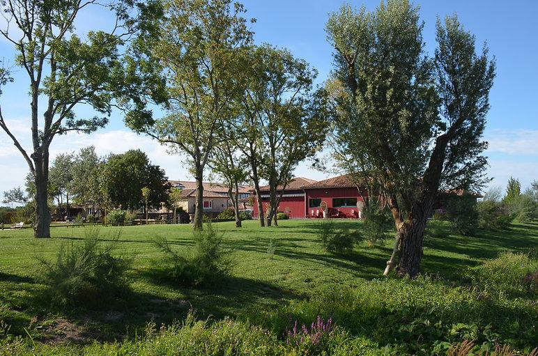 Domaine de Vallier - événement, equicoaching, boutique de vins