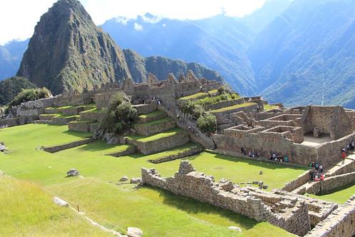 PERU - June 2020