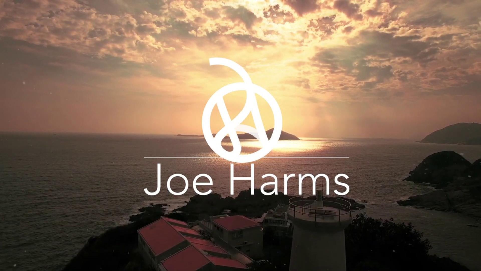 Teaser Joe Harms