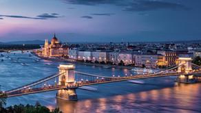 TIDLIGERETURER:Opplev julemarked i Budapest 23.-26.november 2018