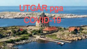 Tur til Bornholm, 14. - 20. juni 2020