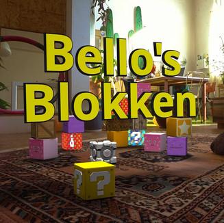 Bello's Blokken