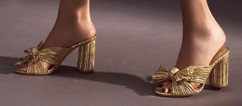 Bridal Footwear - Our Top Picks