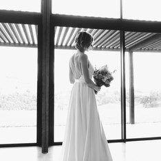 Jess | Wearing 'Jennifer' by Catherine R