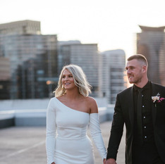 Emily | Wearing bespoke TSB | Captured by Immerse Photography