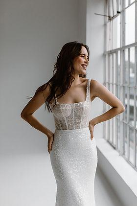 chanel-sheer-bodice-beaded-bridal-dress.